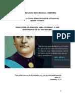 189 Aniversario de madre cesarita PDF