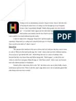 hopscotch review
