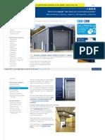 Warehouse Storage - Dainton