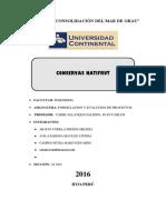 Formulacion y Evaluacionde Proyectos Final 1 21