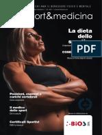 Sport&Medicina Rivista Zero 28p A4