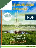 Arquitectura Religiosa en Venezuela