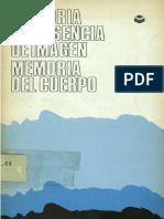 Memoria en Ausencia de Imagen Memoria del Cuerpo Hanni Ossott.pdf