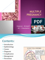 Multiple Pregnancy.pptx Md3 (2)