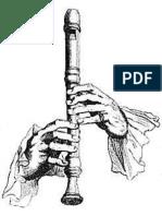 Flauta Posicion