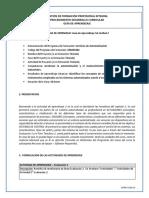 Guía de Aprendizaje SA Unidad 2 (1)