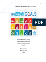 SUSTAINABLE DEVELOPMENT GOALS 6 AND 8.docx