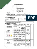 Ficha de Sustantivos Propios y Comunes Para Segundo de Primaria