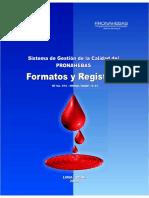 Formatos y Registros-Pronahebas
