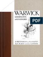 Warwick, Leamington e Kenilworth - A Sketch-Book