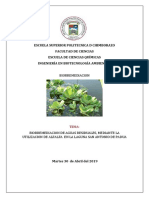 Escuela Superior Politecnica d Chimborazo