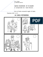Guia Secuencia La Vaca Estudiosa