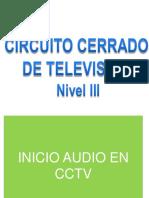 Presentación Cctv 3