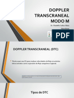 Doppler Transcraneal