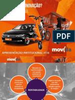 Movida APR Inst 4T18 Port Ajustes v4