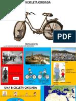 LH3 Gaztelaina - Tema 7 - Una Bicicleta Oxidada