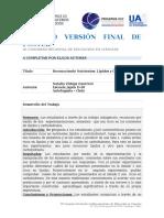Formato Versión Final Poster - III Congreso