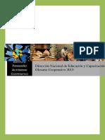 Glosario tecnico de coopeativismo 2015.pdf