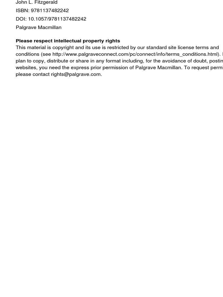 fitzgerald2015.pdf | Gilles Deleuze | Psychoactive Drugs