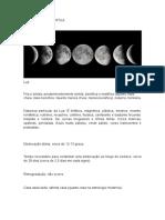 Astrologia - apostila