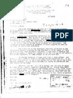 FBI Dossier of J. Edgar Hoover (FOIA Declassified), Part 5b