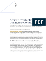 Africas Overlooked Business Revolution Web Final