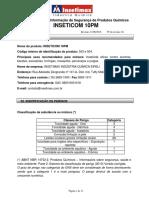 Fispq - Inseticom 10 Pm