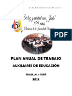 0 Plan Auxiliares Mays 2019