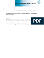 HERENCIA Y POLIFORMISMO