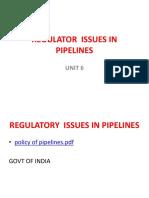 UNIT 6 - Natural Gas Business