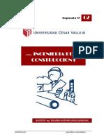 Expediente Técnico y Los Principales Estudios