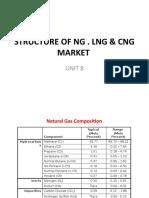 UNIT 8 - Natural Gas Business