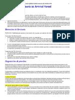 analisis de las herramientas para la elaboraconde proyectos de inversi