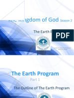 The Kingdom of God - Season 2 - The Earth Program_The Introduction