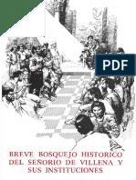 Breve Bosquejo Historico del Senorio de Villena.pdf