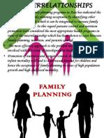 Family Planning Presentation