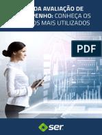 eBook Guia Da Avaliação de Desempenho Conheça Os Modelos Mais Utilizados