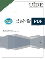 BeMind Análisis 2doinforme.docx