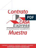 Contrato Muestra Autofinanciamiento 33 Pags