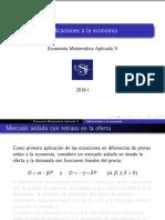 S19 Aplicaciones a La Econom A