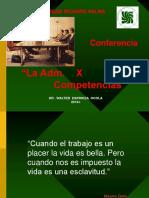 HABILIDADES Y  COMPETENCIAS GERENCIALES.ppt
