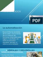 Sistemas Automatizados presentacion