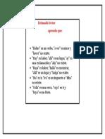 Apunte 1 Afiche Ortografico