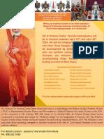 SKDY Jeeyar Apr 2019 Flyer