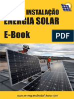 Guia Instalador de Energia Solar Convertido