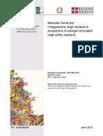 i -Manuale Energia Rinnovabile Parte i