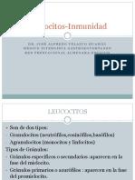 CLASE  - Granulocitos