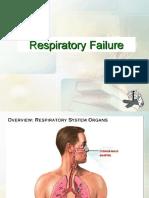 Diagnosa Gagal Nafas