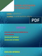 backus - iberica