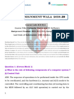 BCS-11.solved assignment 2018-19 -watermark ignou assignment wala.pdf